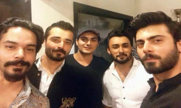 Gohar Rasheed Joins Cast Of Maula Jatt