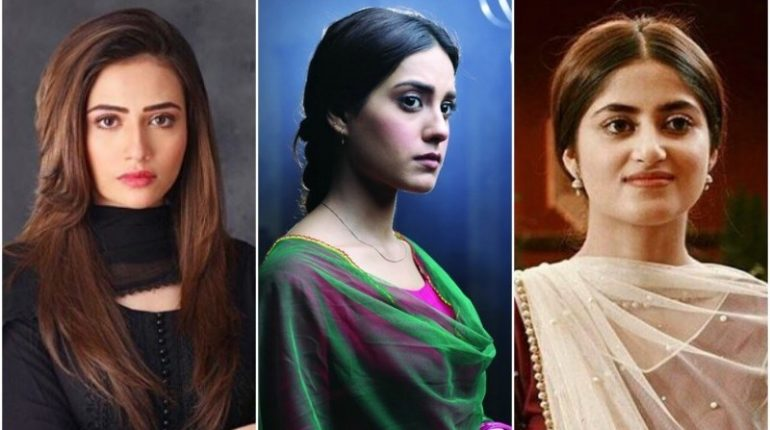 Stronger Women Are The New Norm Of Pakistani Television