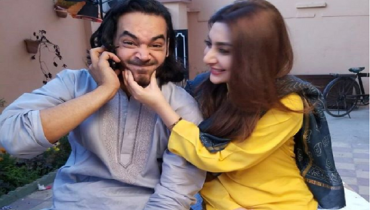 Teaser Of  Meri Nanni Pari Starring Aisha And Gohar Will Leave You Intrigued