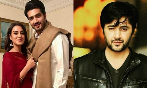 "Imran Ashraf Himself Wrote His Upcoming Drama ""Tabeer"""