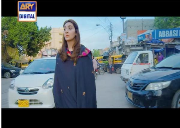 Teaser Of Meri Nanni Pari Starring Aisha And Gohar Will Leave You Intrigued