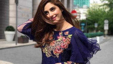 Maya Ali Message To Imran Khan