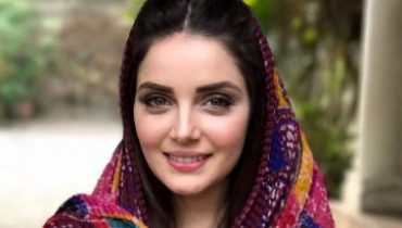 Armeena Khan said; We Hope To Educate Against Illegal Immigration, Armeena Khan, Educate Against Illegal Immigration, pakistani actress armeena khan