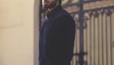 See Mesmerising Click of Bilal Abbas Khan from the Photoshoot by Haseed Siddiqui