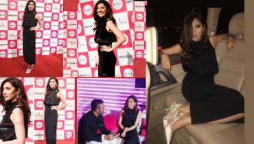 Mahira Khan Becomes Internet Target Once Again