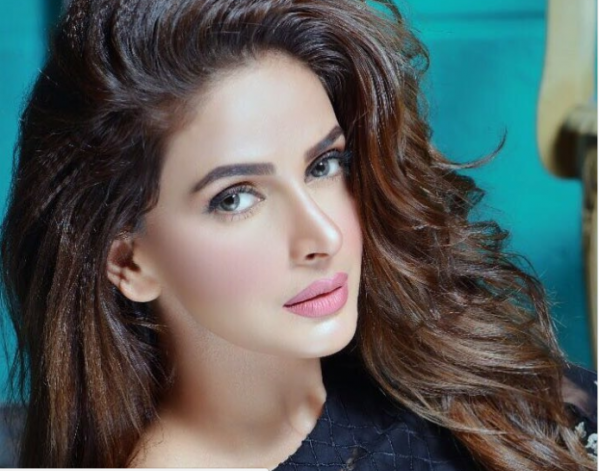 Saba Qamar Makes It To Filmfare Nominations For Hindi Medium