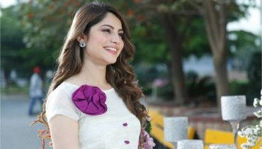 10 Things You Didn't Know About Neelam Muneer