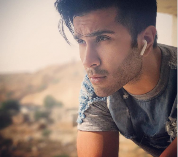 Feroze Khan Wins The Hearts Of Fans In India