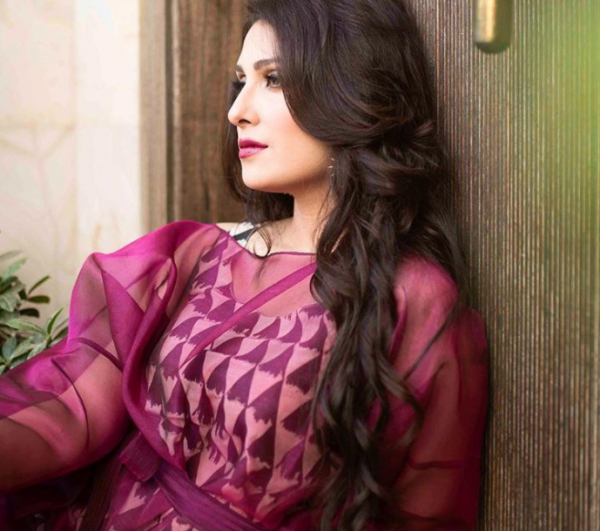Ayeza Khan Latest Shoot For Ok Pakistan