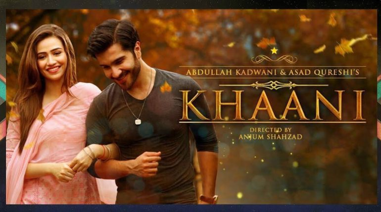 Drama Serial Khaani Just Took The Weirdest Turn Ever