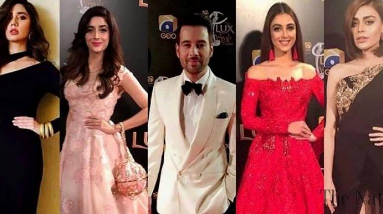 Lux Style Awards; The Big Misses