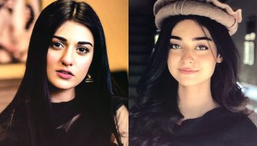 Sara Khan Posted A Latest Cute Picture Of Noor Khan