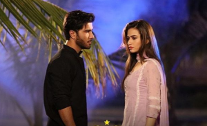 Feroze Khan And Sana Javed Will Reunite Again In Romeo Weds Heer