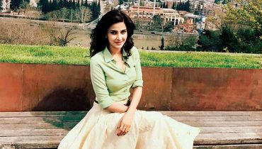 Saba Qamar Might Sign Another Bollywood Movie
