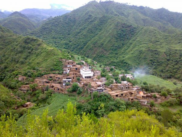 Neelam Muneer birthplace