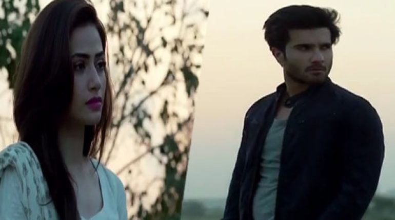 Khaani Moves On With Her Life While Mir Hadi Is Still Obsessing Over Her.  Khaani Moves On With Her Life While Mir Hadi, Khaani,  Khaani drama serial