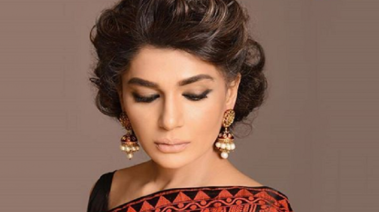 Iffat Omar Clarifies Her Appeal To Chief Justice