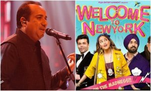Rahat Fateh Ali Khan Spins Magic With Latest Song Istehaar
