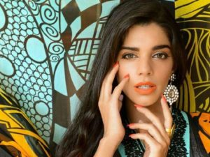 Many Things You Didn't Know About Sanam Saeed