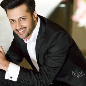 Atif Aslam Transformation Over The Years
