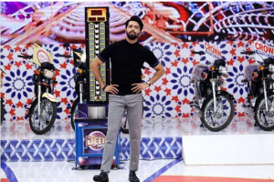 Fahad Mustafa Talked About His appearance In Movies