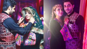 See Rabia Anum's Mehndi in Traditional Style
