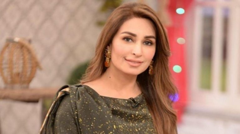 Internet Is In Love With The Eternal Beauty Reema Khan