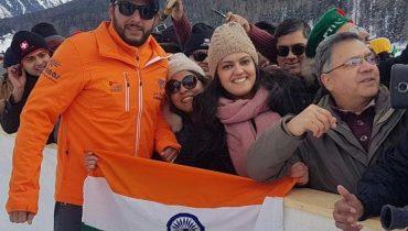 Shahid Afridi Wins Hearts Across The Border