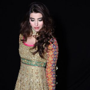 Hareem Farooq Gets Trolled By The Internet
