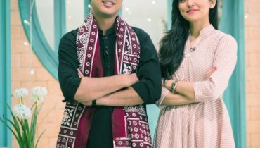 Iqrar-Ul-Hasan In The Morning Show