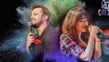 """Atif Aslam Latest Song """"Jab Koi Baat"""" Is Out"""