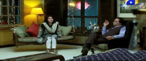 Khaani Moves On With Her Life While Mir Hadi Is Still Obsessing Over Her