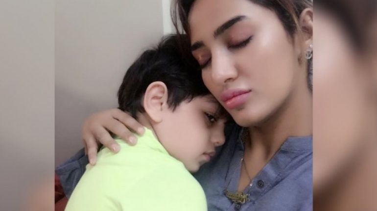 Mathira Had A Melt Down Over Her Divorce