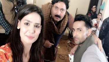 Madiha Imam And Mohib Mirza To Star In Next Serial 'Koi Hay'