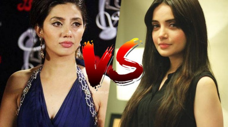 Has Armeena Khan Taken A Dig At Mahira Khan For Winning Best Actress Award?