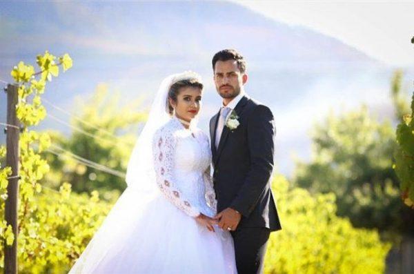 Cricketer Muhammad Nawaz Just Tied The Knot