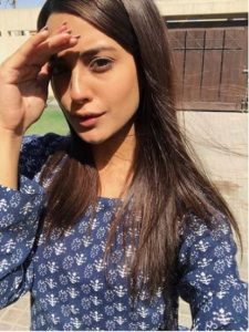 Pakistani Celebrities Who Rocked Instagram This Week