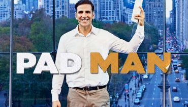 PadMan Film Gets Banned In Pakistan