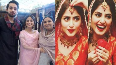 Sajal Aly Nails Sassi In O Rangreza With Her Outstanding Performance