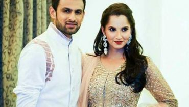 Sania Mirza Cute Birthday Message To Shoaib Malik