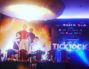 "Trailer Of Pakistani Animated Adventure Movie ""Tick Tock"" Released"