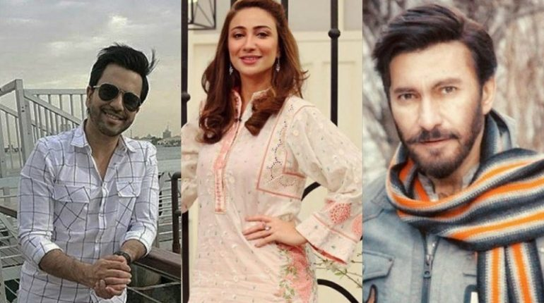 Pakistani Celebrities Are Saying About The Pemra Ban On Valentines Day Celebrations