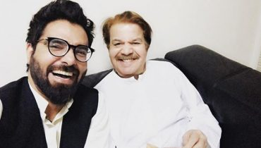 Yasir Hussain Bags Another Iconic Role!