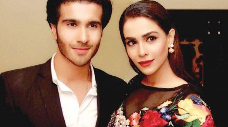 Feroze Khan's Sister Humaima Malik Asks Fans To Respect His Privacy