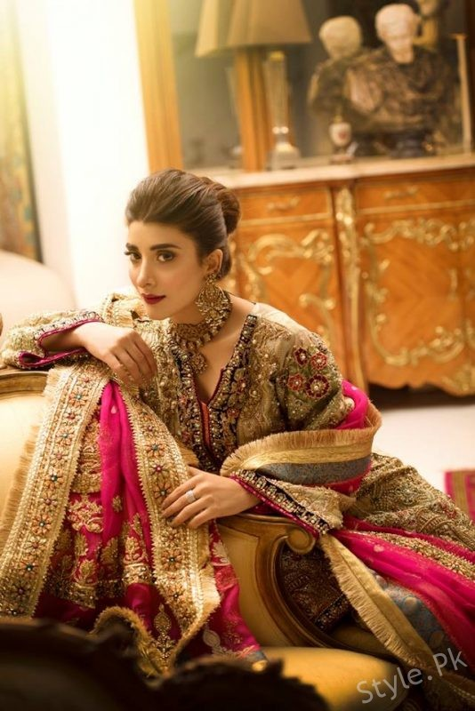 abb08e2f6a3 In this latest Nickie Nina bridal wear collection for women 2018