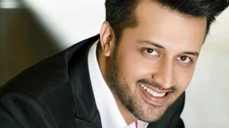 Famous Singer Atif Aslam Refuses To Promote New Bollywood Song