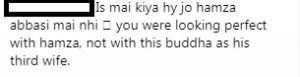 Aisha Khan's Reply On Relationship With Hamza Ali Abbasi Wins The Internet