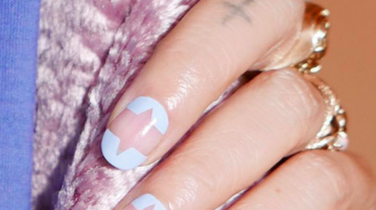 Top Summer Nail Art Trends 2018 - Style.Pk