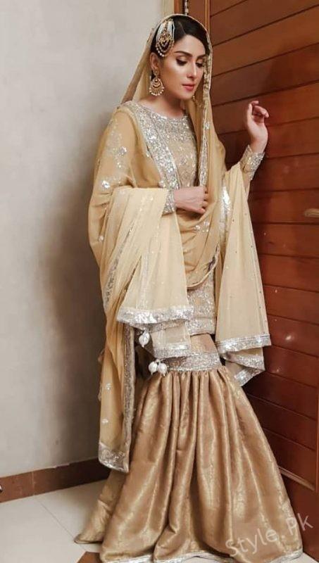 Nikkah Dresses
