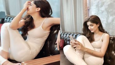 Mawra Hocane Once Again Trolled On Her Outfit Choice